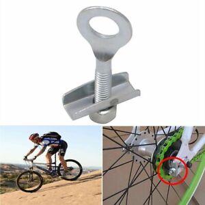 bicicleta-Tensor-de-cadena-de-bicicleta-Artes-fijos-Solo-una-pista-de-velocidad