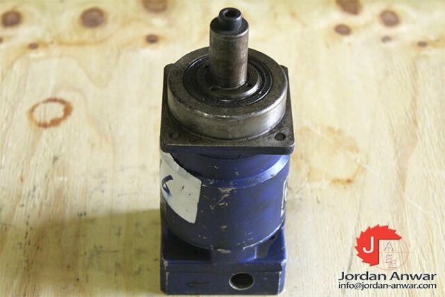 ALPHA SP 075-MF2-16-021-000 PLANETARY GEARBOX
