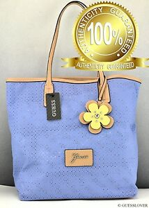 Sac à Premier Sac Curacao main Free Satchel Ladies Blueberry Usa Guess Ship ChtsrdxQ