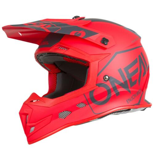 O /'Neal 5 Series MX Casco MOTO CROSS ENDURO FUORISTRADA QUAD Trail Bike ATV MOTO DH