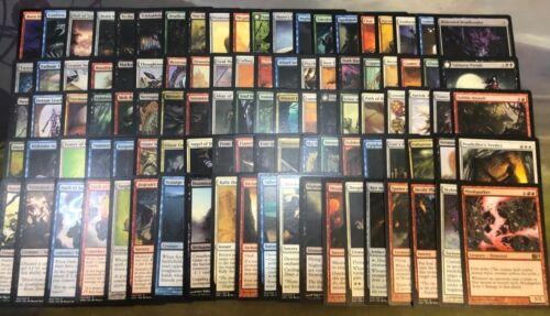 500 MTG Magic the Gathering Cards Rares Bulk Lot