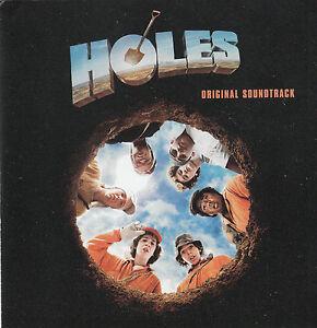 Holes-2003-Original-Movie-Soundtrack-15-Track-CD