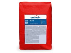 Remmers-Bsp-3-Drill-Hole-Suspension-Normal-20-kg-Filling-and-Injection-Mortar