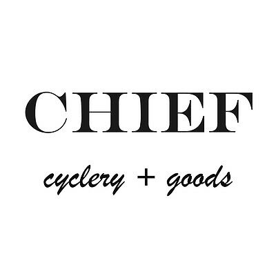 CHIEF Cyclery+Goods