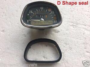 Honda CT90 New *D shape* Speedometer rubber/seal