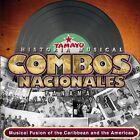 Combos Nacionales Panama 1960-85 Musical Fusion O 7451102070843 DVD Region 1