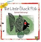 The Little Black Fish von Samad Behrangi (2015, Gebundene Ausgabe)