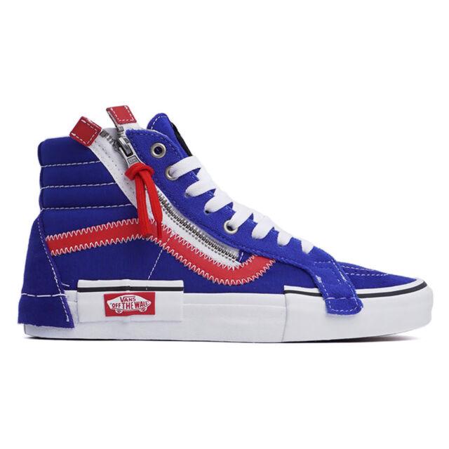 VANS Sk8 Hi Reissue Skate Shoes Men's
