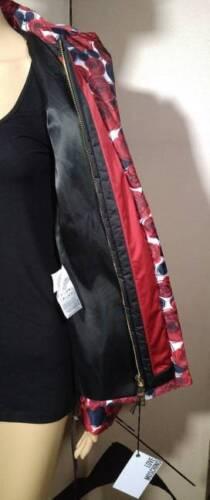 42eu Size Floral Jackets Women 10uk Moschino XHgfPq