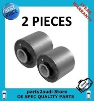 Mercedes Benz Cls500,cls550,e320,e350 Control Arm Bushing 2 Pcs 2113332914