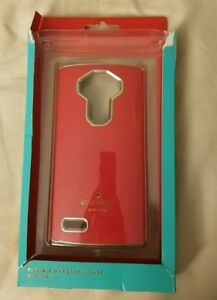 pretty nice 1176a 86aa1 Details about Kate Spade New York Flexible Hardshell case for LG G4 Red  (Damaged Packaging)