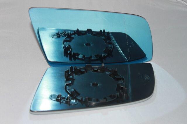 Wing Mirror Glass For BMW SERIES 6 E-63 E-64 2003-2010 Convex HEATED Right #B007
