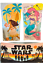 NEW-Disney-Beach-Towels-Star-Wars-Moana-amp-Ariel-100-Cotton-29-034-x-59-034-NWT thumbnail 1