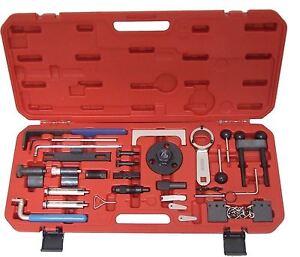Motor-maestro-de-9446-Hub-de-Herramienta-Bloqueo-de-Sincronizacion-Kit-Set-Vag-Vw-Audi-Gasolina