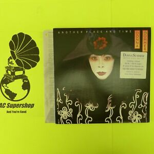 """Donna Summer Another Place And Time - LP Record Vinyl Album 12"""""""