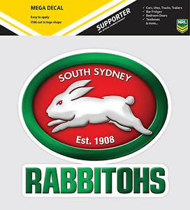 NRL-South-Sydney-Rabbitohs-iTag-Mega-Decal-Sticker
