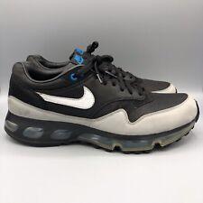 Nike Air Max 1 360 Le 12 Silver White Black Flint Grey