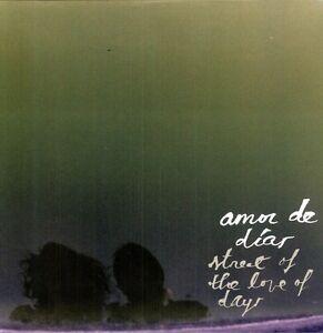 Amor-de-Dias-Street-of-the-Love-of-Days-New-Vinyl