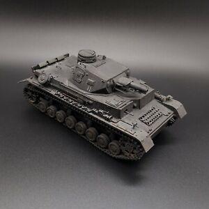 Painted-1-35-Scale-Tamiya-Panzer-iv-4-ausf-d-ww2-tank-1-35