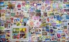 Whole World 1000 All Different Large World Wide Stamps-Mostly Thematic Issues