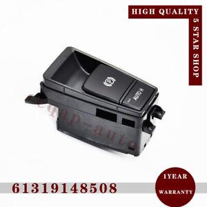 For BMW E70 X5 E71 E72 X6 EMF Parking Brake Control Switch Genuine 61319148508