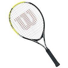 """NEW Cheap Wilson US Open Tennis Racket 25"""" Ideal for Juniors Children Kids"""