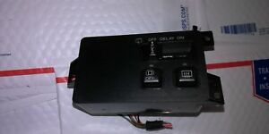 96 97 98 jeep grand cherokee wiper delay rear defroster switchimage is loading 96 97 98 jeep grand cherokee wiper delay