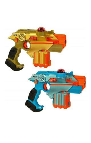 2 Pack Nerf Lazer Tag Phoenix LTX Tagger