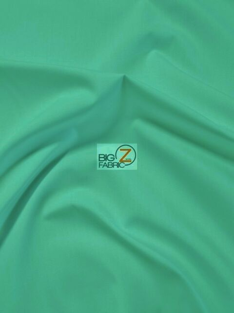 "Scrub NHS PPE Fabric Material Superior Poly Cotton 60/"" Wide Meter Spring"