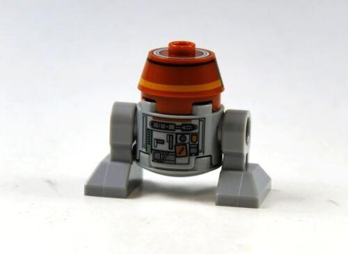 LEGO® STAR WARS™ Figur C1-10P Droid Chopper Minifigur sw565 75158 NEU