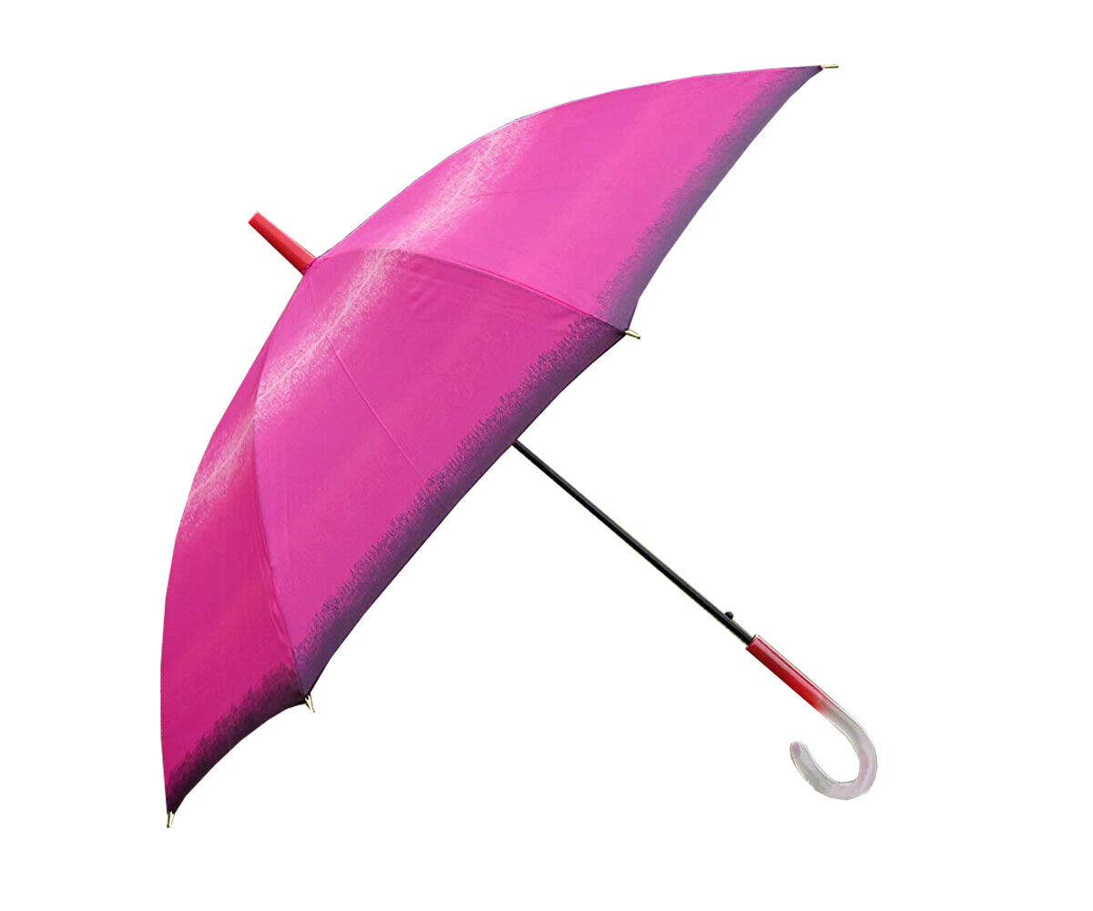 High Quality MONTELAGO New Lady Umbrella Windproof Strong Auto Open 31