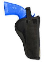 Barsony Owb Belt Gun Holster For 38 357 41 44 Astra, Beretta 4 Revolvers