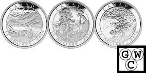 2015-Celebrating-Franklin-Carmichael-Prf-15-Silver-3-Coin-Set-9999-Fine-16962