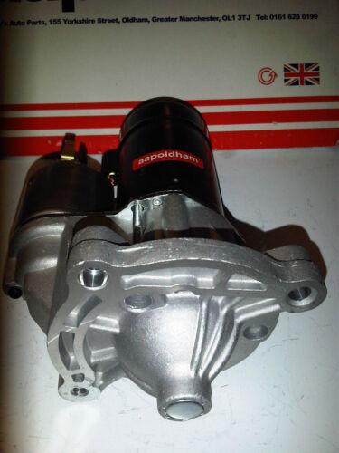 Citroen xsara /& picasso 1.4 1.6 8 /& 16v essence tout neuf démarreur 2002-09