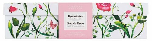 48214 Crabtree /& Evelyn Rosewater Scented Liners