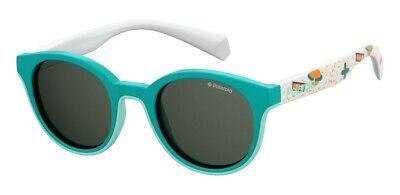 Leale Occhiali Da Sole Sunglasses Polaroid Pld 8036 S 1ed M9 Verde Polarizzato 100% Uv