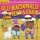 Old MacDonald Had a Farm von Jonas Sickler (2011, Taschenbuch)