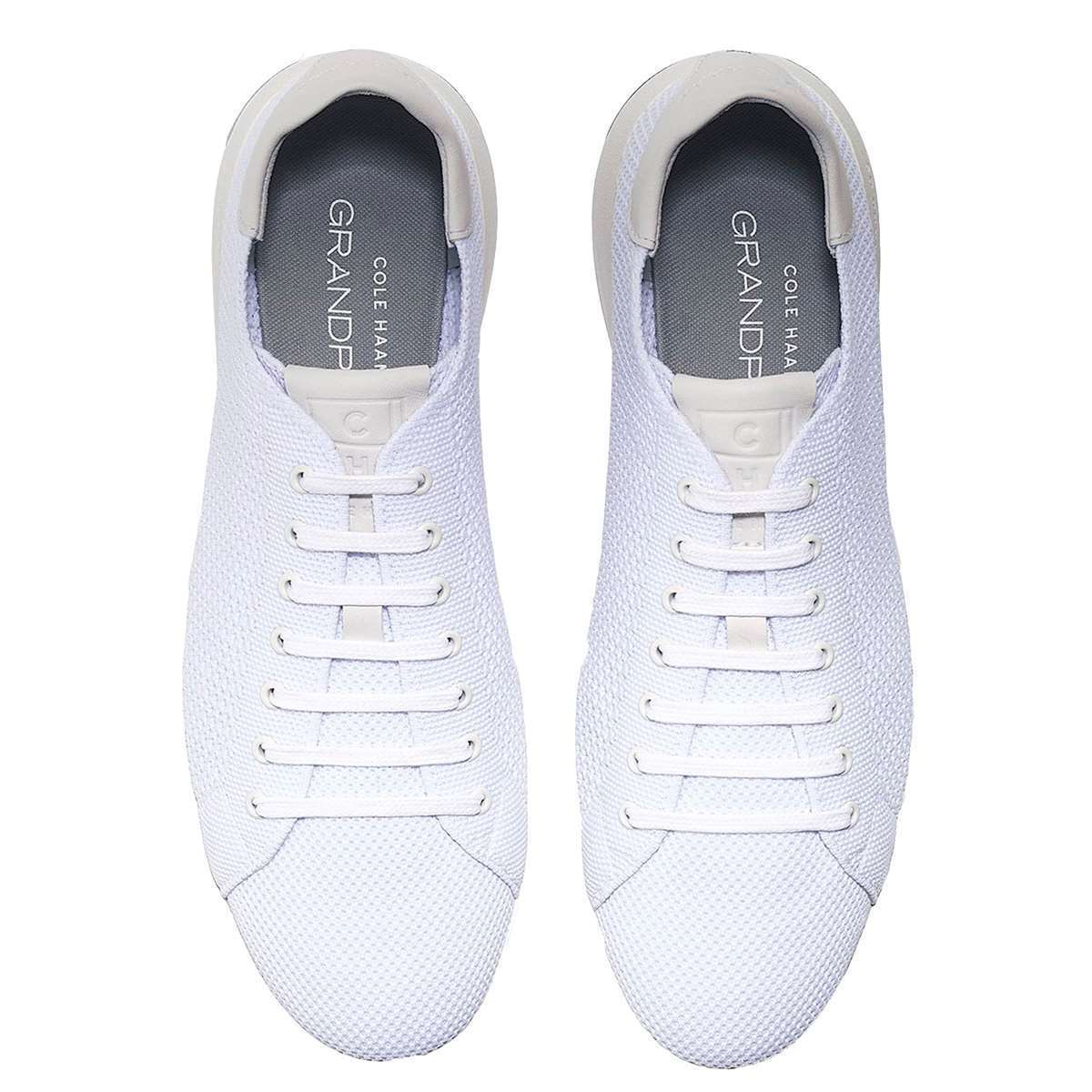 Cole Haan Damens Sneakers Schuhes Casual Grandpro Stitchlite Sneakers Damens NEW Authentic 6ab372