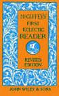 McGuffey's First Eclectic Reader by William Holmes McGuffey (Hardback, 1997)