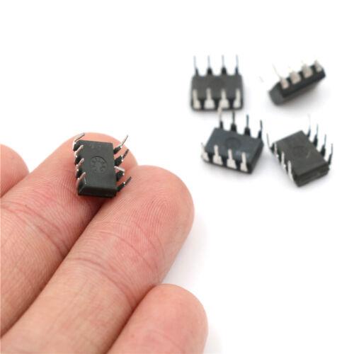 5pcs IC TC4420CPA TC4420 DIP8 MOSFET DriversB/_ma