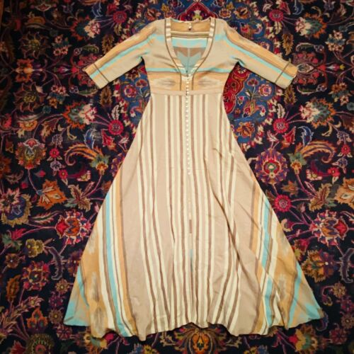 Spell and the gypsy Peyote dress XS