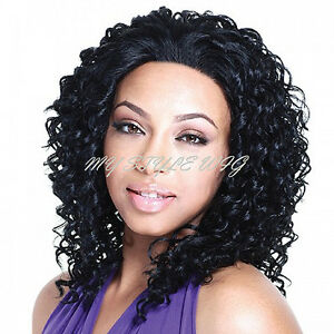 R&B Collection Lace Front Wigs Barbie 42