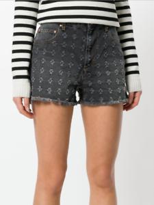 NWT ISABEL MARANT ÉTOILE Celsa shorts Size FR 34