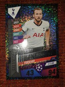 Match Attax 101 2019//20 Harry Kane Bronce LE4B tarjeta de edición limitada