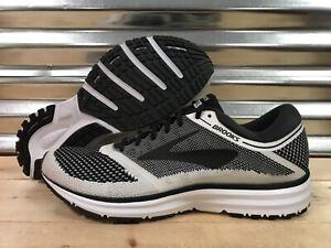 a41b4898500 Brooks Revel Running Shoes DNA White Black Oreo SZ (1102601D155 ...