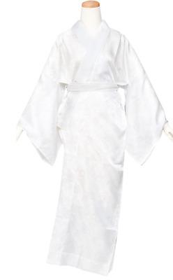 Hitoe Kimono for women Japanese Dress.
