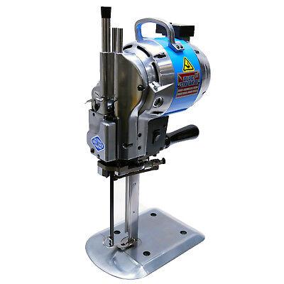 Eastman Blue Streak II Fabric Cutting Machine a-x