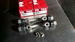 HOLDEN HK UPPER INNER STEEL FRONT CONTROL ARM PINS & BUSHES KIT .. SX1111A