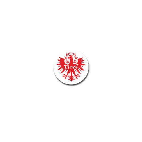 Tirol Aufkleber Sticker Adler Südtirol Österreich Austria Italien 7x7cm#A3929
