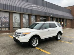 2015 Ford Explorer XLT 4WD NAVI/CAMERA/LEATHER